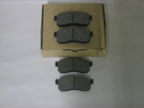 Honda HA2/HA4 Front Brake pads