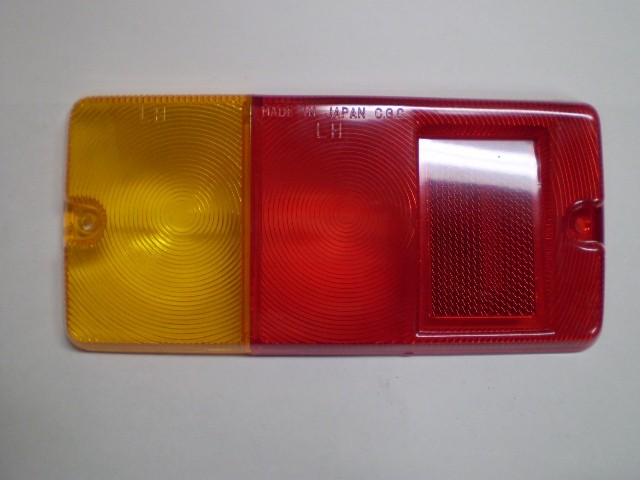 Daihatsu Mini Truck Hijet Mini Truck Right Rear Taillite Lense