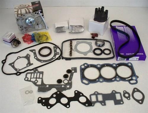 Suzuki (F6A) Rebuild Kit DD51T