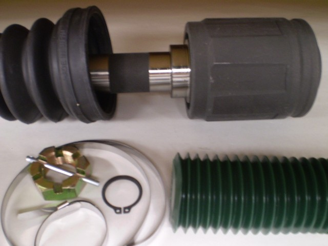 Honda Acty Mini Truck Rear Outter CV Joint