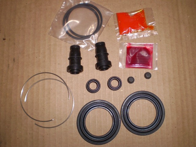 Suzuki Carry Mini Truck Caliper Repair kit. Mitsubishi Minicab Mini Truck Caliper Repair kit