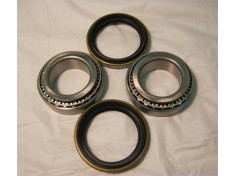 Wheel Bearing Kit for Mitsubishi