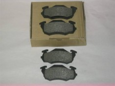 Subaru KS4 Brake Pads