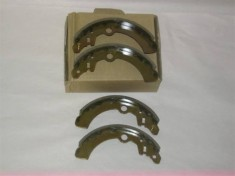 Subaru KS4 Brake Shoes