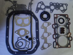 Mitsubishi Minicab Mini Truck Engine Gasket Set 3G81 3G82