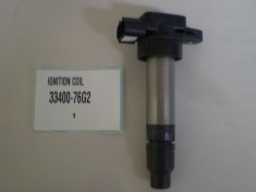 Suzuki Carry Mini Truck Ignition Coil 33400-76G2