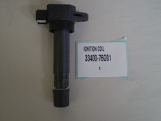 Suzuki Carry Mini Truck Ignition Coil 33400-76G0