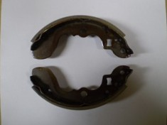 Suzuki Carry Mini Truck R Brake Shoes DB51 DD51 DB71
