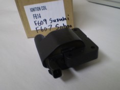 Suzuki Carry Mini Truck Subaru Sambar Mini Truck Ignition Coil
