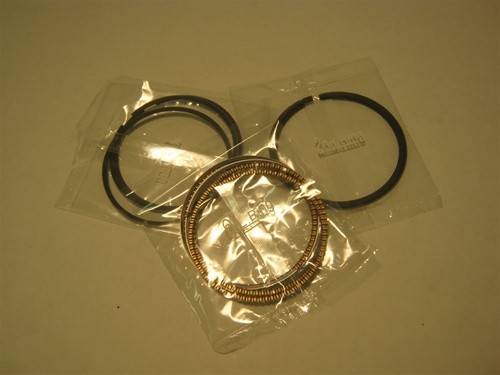 Piston Rings for Suzuki Carry (F6A)-STD