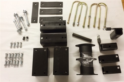 "4"" inch Lift Kit for Suzuki DB52T/DA63T"