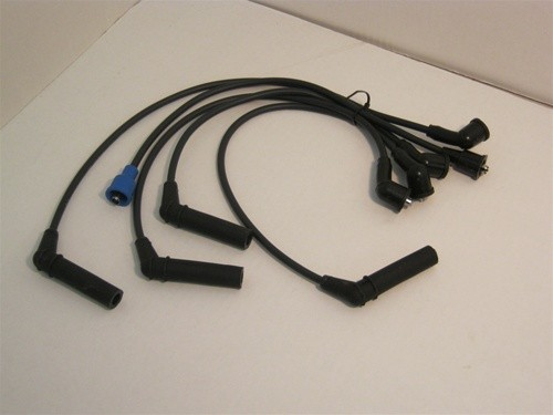NEW-Plug Wires for Subaru KS4