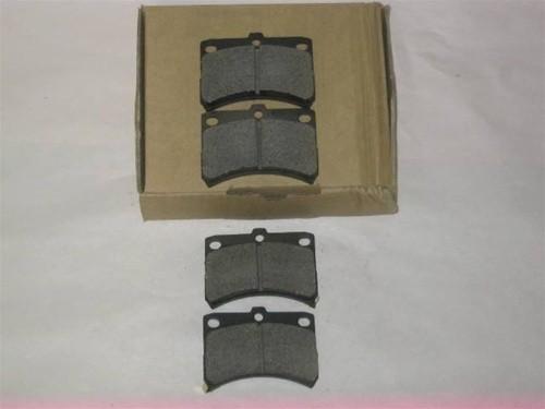 Daihatsu S210P Brake Pads