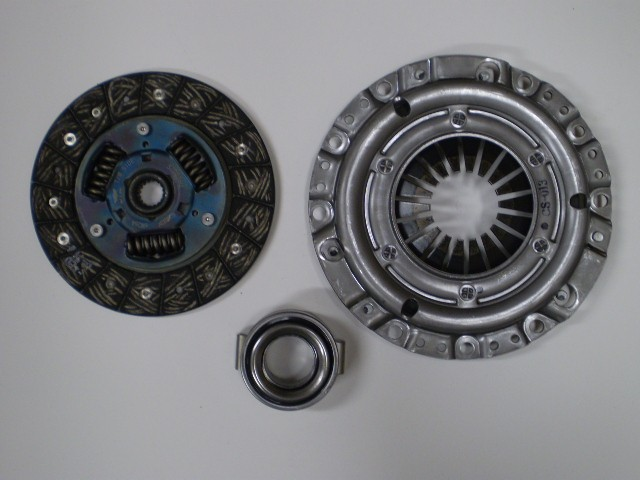 Daihatsu Mini Truck Hijet Mini Truck Clutch Kit S100 S110P