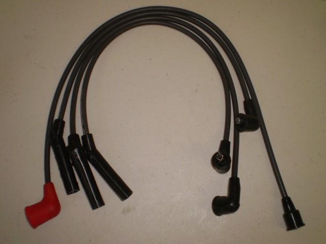 Daihatsu Mini Truck Hijet Spark Plug Wire Set S82 S83 S100 S110 660cc