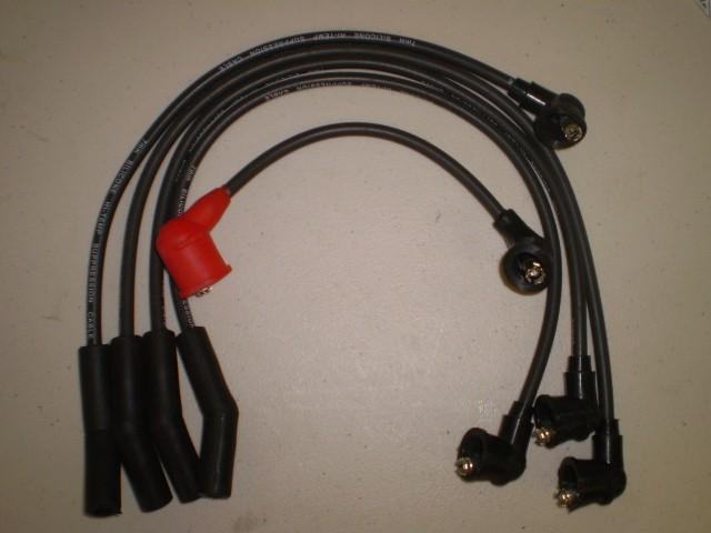 Daihatsu Mini Truck Spark Plug Wire Set