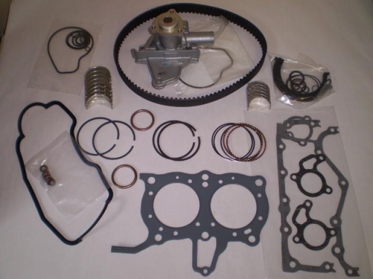 Honda Acty Mini Truck Engine Rebuild Kit EH TA TC
