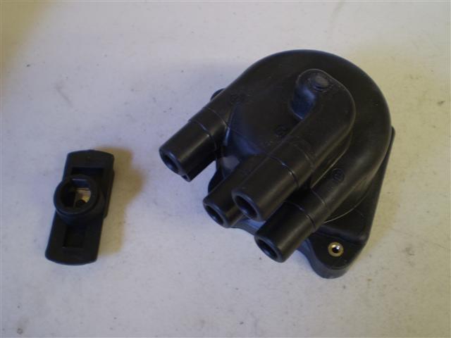 Honda Acty Mini Truck Cap And Rotor