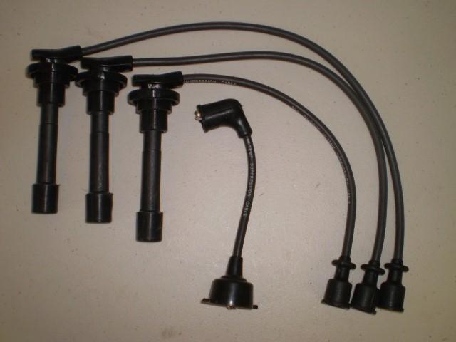 Honda Acty Mini Truck Plug Wire Set HA1 HA2 HA3 HA4