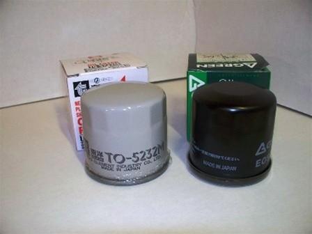 Oil Filter for Suzuki-DB51T/DD51T - Daihatsu-S83P/S110P/S210P