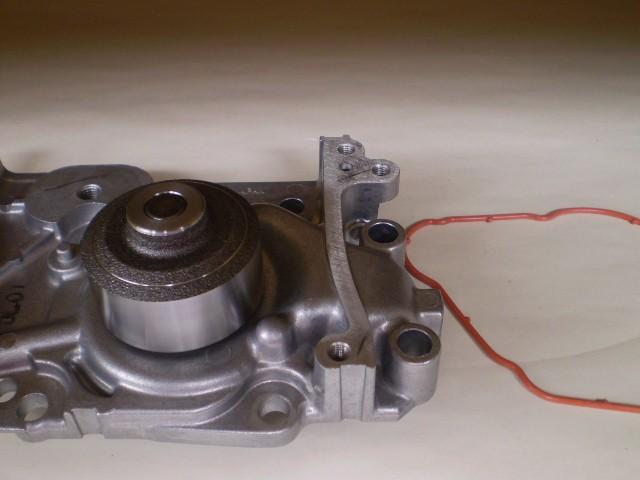 Subaru Sambar Mini Truck Water Pump KV3 KS3 KV4 KS4