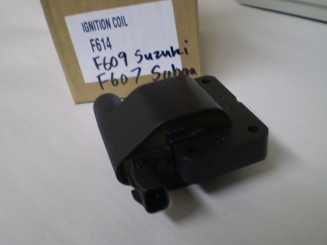 Suzuki Carry Mini Truck Subaru Sambar Mini Truck Ignition Coil