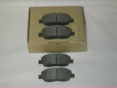 Suzuki DB52T/DA62T Brake Pads