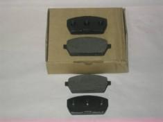 Suzuki DD51T/DB51T Brake Pads