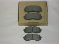 Daihatsu S110P Brake Pads