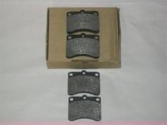 Daihatsu S83P Front Brake Pads