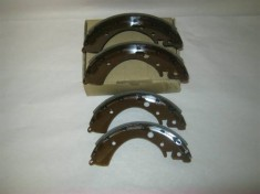 Honda HA4/HA7 Brake shoes