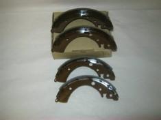 Honda Acty Mini Truck HA4/HA7 Rear Brake shoes