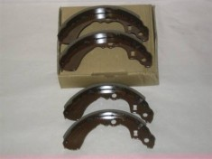 Daihatsu S83P rear brake shoes