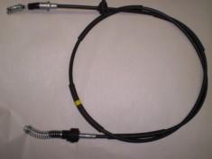 Daihatsu Hijet Mini Truck Clutch Cable S110