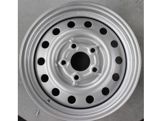 Factory Steel Wheel for Mini Truck