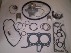 Honda Acty Mini Truck Engine Rebuild Kit EH TA TC