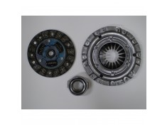 Subaru Sambar Small Clutch Kit With 10mm bolts for pressure plate KS3 KS4 KV3 KV4