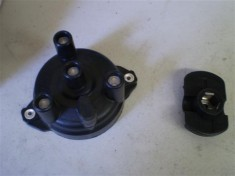 Mitsubishi Minicab Mini Truck Cap and Rotor U42
