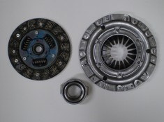 Mitsubishi Minicab Mini Truck Clutch Kit U42