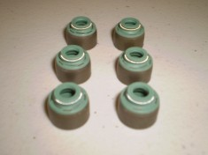 Mitsubishi Minicab Mini Truck Valve Stem Seal Set 3G83