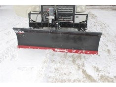 Snow Plow (side to side)
