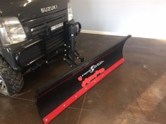Snow Plow (up and down)
