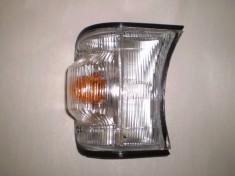 Suzuki Carry Mini Truck Left Front Corner Light Round Clear DD51 DC51 92-93